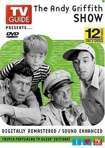 Amazon. Com: the andy griffith show: the complete series: andy.