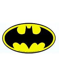Licenses Products DC Comics Batman Logo Sticker