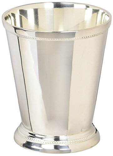 Old Kentucky Home Mint Julep Cup by Twine - (12 oz. capacity) Sterling Silver Vase