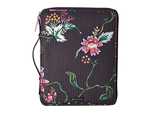 Vera Bradley Women's Midtown Tablet Tamer Organizer Airy Floral One Size
