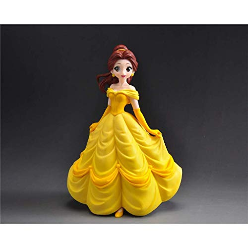 (Yjkegjvdgf The Beauty and The Beast Princess Bell Hand for Animated Models/Souvenirs/Collection/Crafts (Color : -, Size : -))