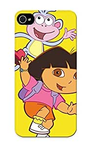 827de835973 Cover Case - Dora The Explorer Tv How Boot And Dora Protective Case Compatibel With Iphone 5/5s