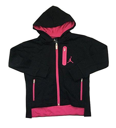 pink air jordans - 3