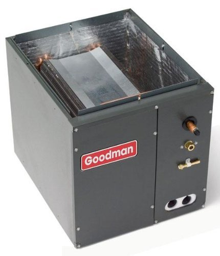 Goodman CAPF3636B6 Goodman Evaporator Coil Full-Cased 3 Ton Upflow Or ()
