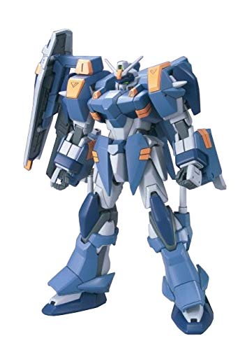 Bandai Hobby #44 Blu Duel Gundam, Bandai Stargazer -
