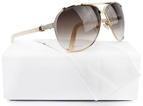 Christian Dior Sunglasses Gradient Authentic