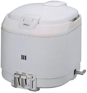 都市ガス用 ガス炊飯器 電子ジャー付タイプ PR-200J パロマ