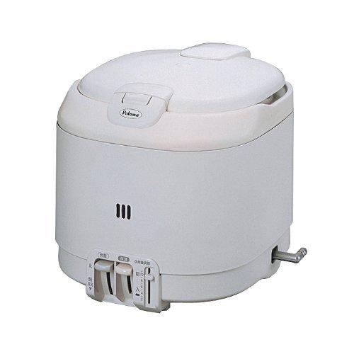 パロマ ガス炊飯器 プロパンガス用 PR-200J 813110 電子ジャー付   B0000C99NY