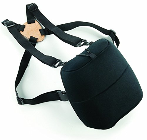 Review Allen Company Binocular Pouch with Strap