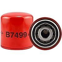 Baldwin Filters B7499 Heavy Duty Oil Filter (Spin-On,3-7/8