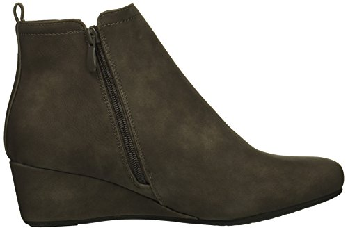 Dream Women's Zoie Ankle Boot Grey LVhlQWpRE