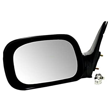For Toyota Camry Power Non Heated Right Hand Mirror 02 03 04 05 06