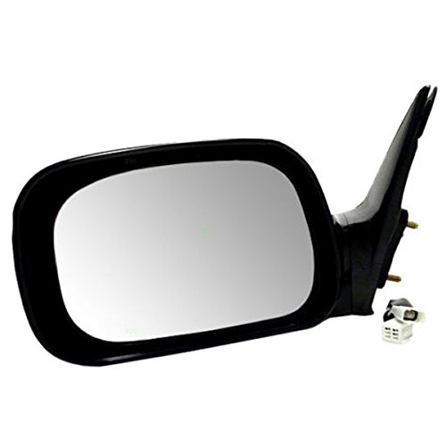 02 toyota camry side view mirror - 8