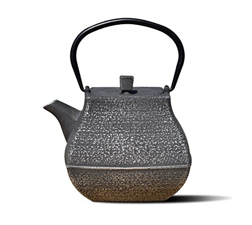 antique japanese teapot - 9