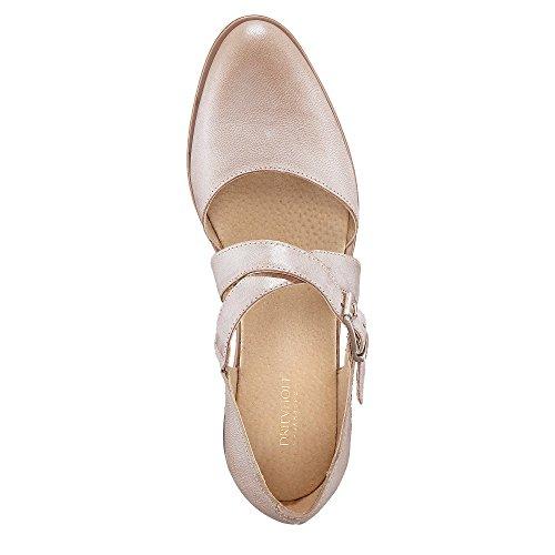DRIEVHOLT Damen Trend-Ballerina Beige