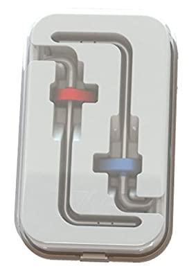 AAB PRB-KIT Stainless Steel Static Pressure Probe Kit for The SPM