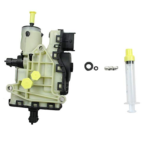 LOSTAR Diesel Emissions Fluid DEF Pump Fits Ford F-250 F-350 Super Duty Transit-150 Transit-250