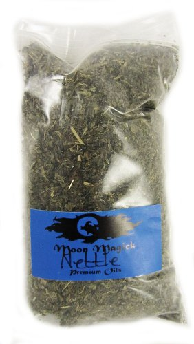 Nettle Raw Herb by Moon Magick (Image #1)