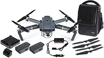 Deal on DJI Drones and Accessories