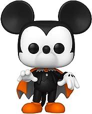 Funko Pop! Disney: Halloween - Spooky Mickey