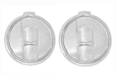 Set Resistant Closure Tumblers Lowballs