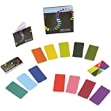 Funnybone Toys / Spectrix - An Award Winning Card Game for Color Lovers