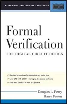 Applied Formal Verification: For Digital Circuit Design (Electronic Engineering)