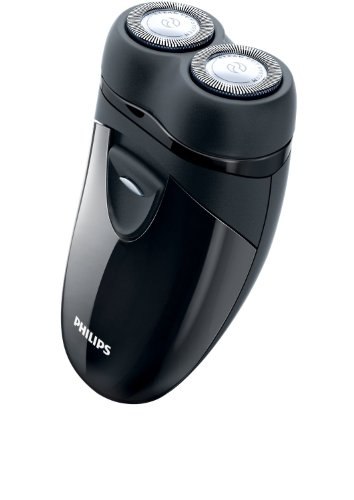 Philips Norelco PQ208 - Battery Powered Travel Shaver - C...