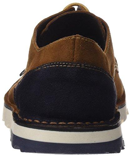Tierra Tapioca Hombre 07 para C02 Colores de Zapatos Coronel Marino Varios Cordones Brogue pq4ZPwxd