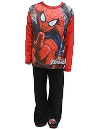 Marvel Comics Boys Pajamas