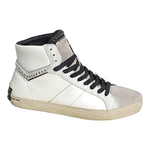 High Damen Sneaker Farbe Schuh Crime Von grey London