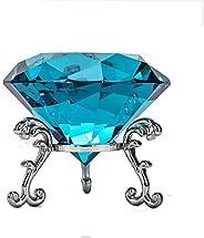 ZAVOYISHU Glass Diamonds Glass Diamond for Decoration Crystal Diamond Paperweight Artificial Diamond Decor Wed