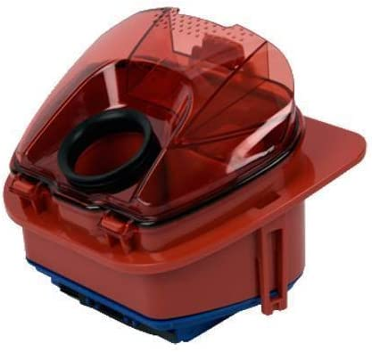 Rowenta caja de depósito polvo Aspirador Compacto Ergo R05350 ...