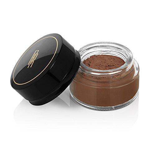 Black Radiance Color Perfect HD Mousse Foundation, Caramel Glaze, 30 Gram -
