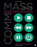 img - for Mass Communication: Living in a Media World book / textbook / text book