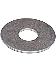 Stainless Fender Washer, (Choose Size) by Bolt Dropper, 18-8 (304) Stainless Steel