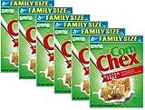 corn chex 18 oz - Corn Chex Cereal 18 Oz. Box (Pack of 6)