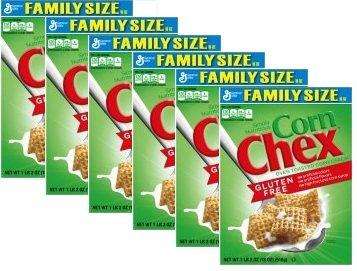 corn chex 18 oz - 5