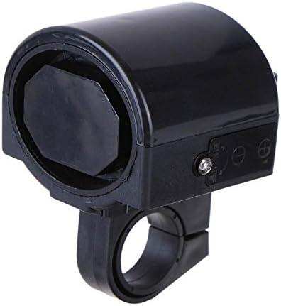 k-outdoor 自転車用ベル スピーカー 警音器 サイレン ホーン 大音量 防水 取り付け簡単