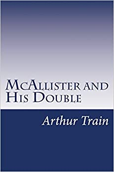 Book McAllister and His Double