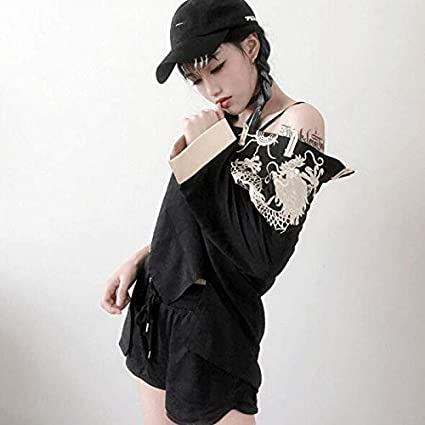 MV Tang Suit Womens Shirt Wild Loose Embroidery Cardigan Chinese Clothing Jacket