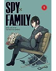 Spy x Family, Vol. 5 (Volume 5)