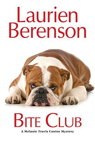 Book Cover: Bite Club