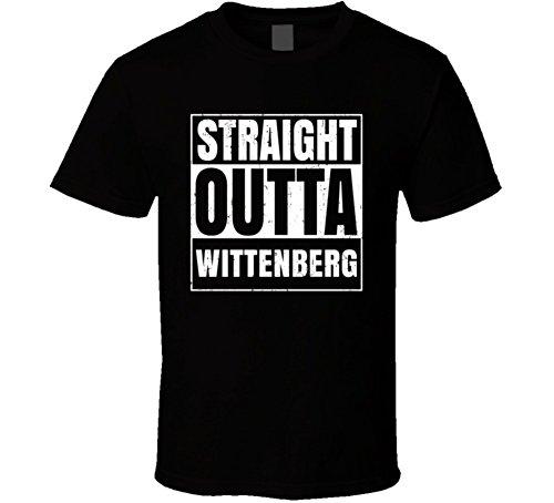 Wittenberg University - 2