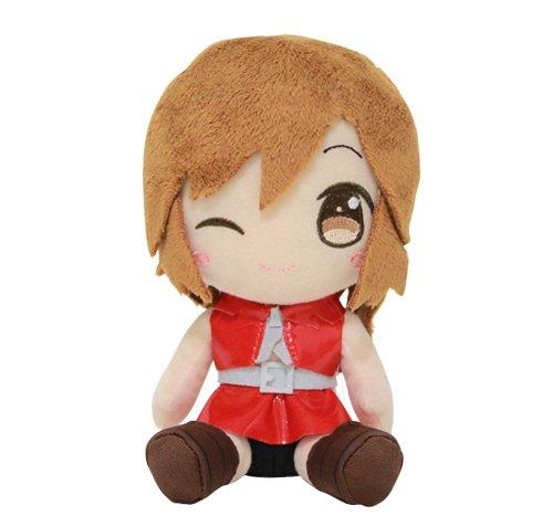 Taito 459911200B Hatsune Miku Vocaloid Stuffed Sakine Meiko Plush, 6