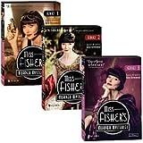 Miss Fisher's Murder Mysteries: Series 1-3, dvd