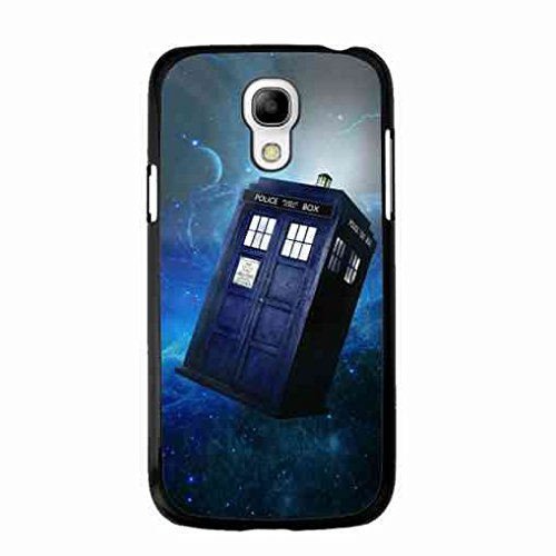 TARDIS Dr Doctor Who Police Box Doctor Carcasa, Plastic ...