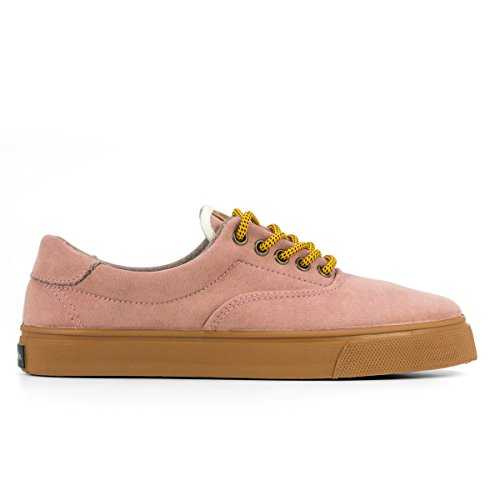 Sneaker Flamingos' Caramel Light Unisex Life Pink Oslo qZwXZA7