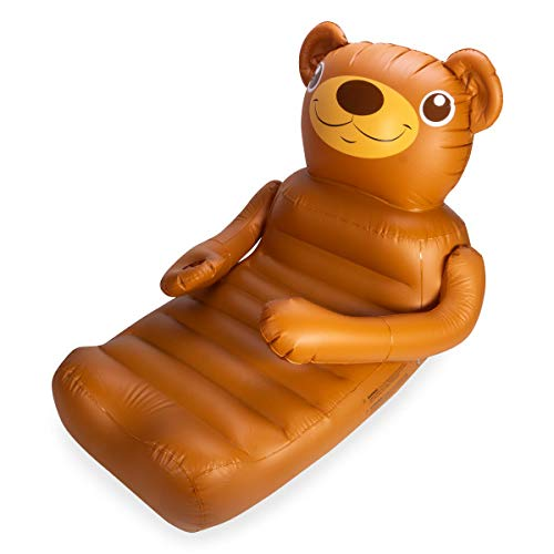 SwimWays Huggables Teddy Bear Oversized Float Now $6.34