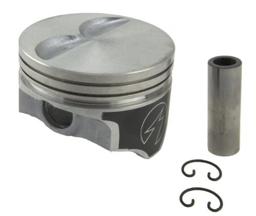 383 STROKER SBC CHEVY SPEED PRO Flattop PISTON 5.7 4.040